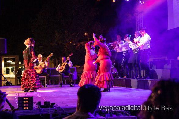 FOTOGALERÍA   Gran colofón en las fiestas patronales de Rojales 35