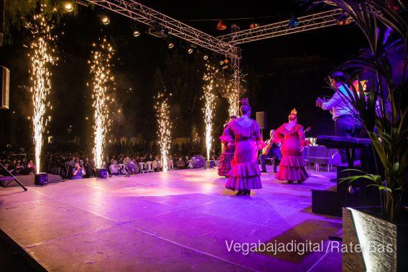 FOTOGALERÍA   Gran colofón en las fiestas patronales de Rojales 34