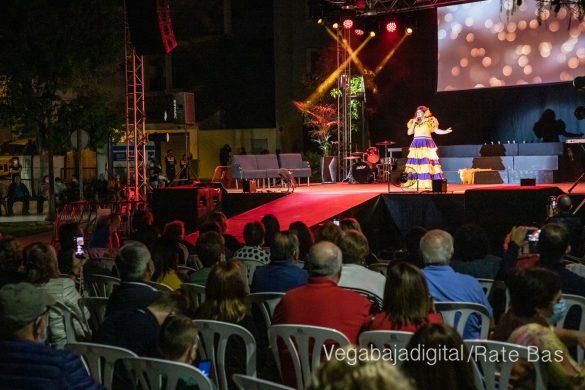 FOTOGALERÍA   Gran colofón en las fiestas patronales de Rojales 29