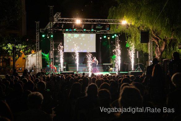 FOTOGALERÍA   Gran colofón en las fiestas patronales de Rojales 27