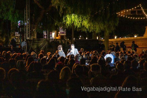 FOTOGALERÍA   Gran colofón en las fiestas patronales de Rojales 25
