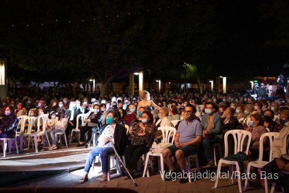 FOTOGALERÍA   Gran colofón en las fiestas patronales de Rojales 16