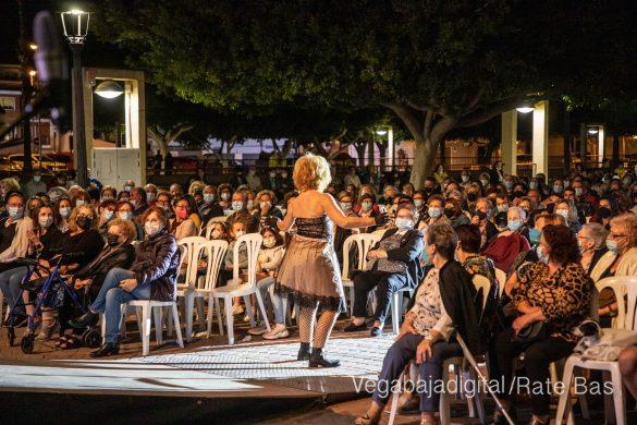 FOTOGALERÍA   Gran colofón en las fiestas patronales de Rojales 15