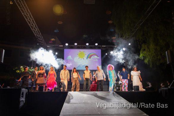 FOTOGALERÍA   Gran colofón en las fiestas patronales de Rojales 11
