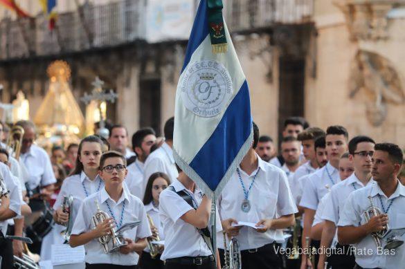 Miles de personas acompañan a la Virgen de Monserrate a su Santuario 7