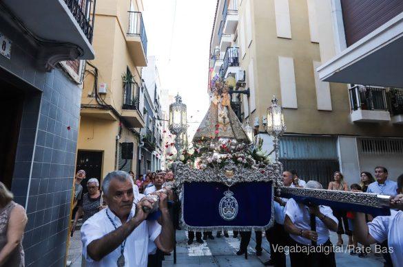 Miles de personas acompañan a la Virgen de Monserrate a su Santuario 14