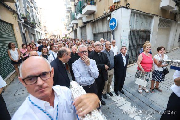 Miles de personas acompañan a la Virgen de Monserrate a su Santuario 15