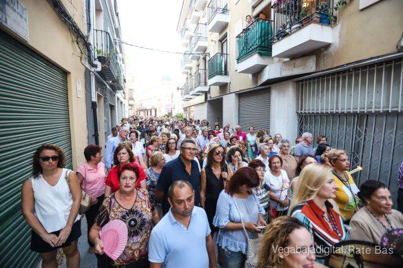 Miles de personas acompañan a la Virgen de Monserrate a su Santuario 16