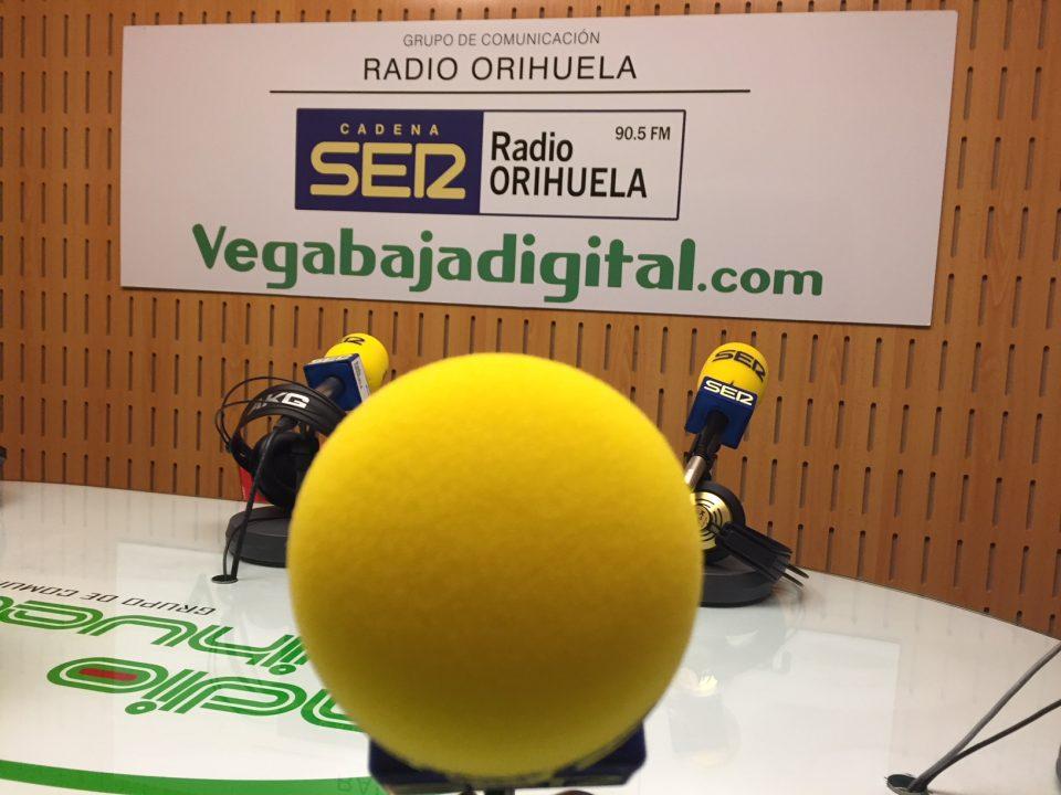 Radio Orihuela Cadena Ser celebra el Debate Electoral Autonómico 6