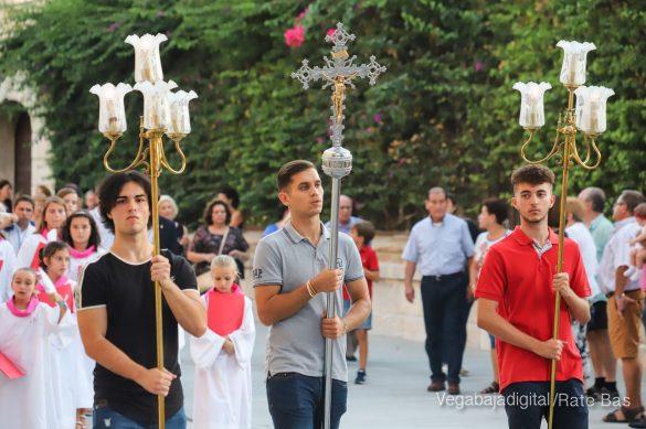 Miles de personas acompañan a la Virgen de Monserrate a su Santuario 22