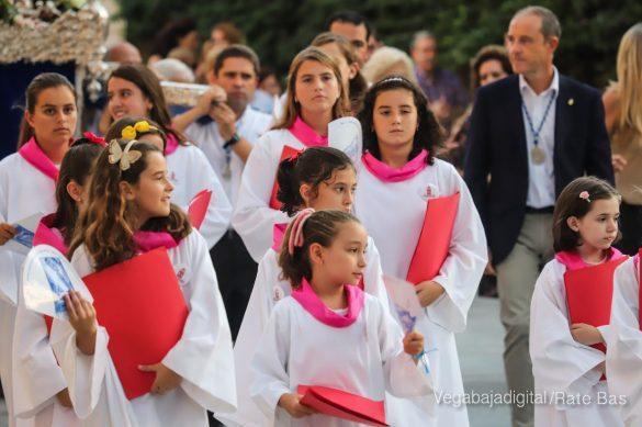 Miles de personas acompañan a la Virgen de Monserrate a su Santuario 24