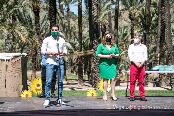 FOTOGALERÍA | Actividades Día del Medio Ambiente en Orihuela 35
