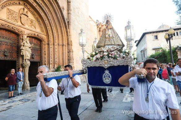 Miles de personas acompañan a la Virgen de Monserrate a su Santuario 30