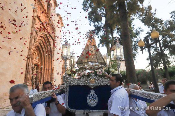 Miles de personas acompañan a la Virgen de Monserrate a su Santuario 31