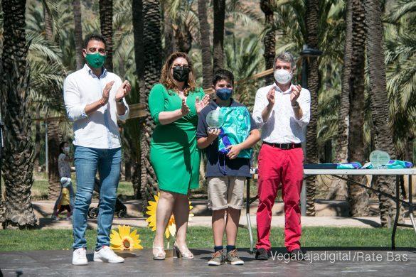 FOTOGALERÍA | Actividades Día del Medio Ambiente en Orihuela 43