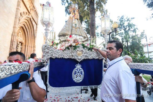 Miles de personas acompañan a la Virgen de Monserrate a su Santuario 34