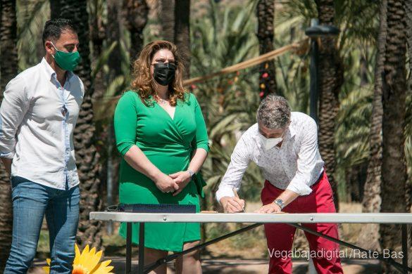 FOTOGALERÍA | Actividades Día del Medio Ambiente en Orihuela 47