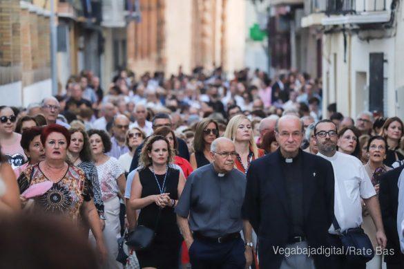 Miles de personas acompañan a la Virgen de Monserrate a su Santuario 37