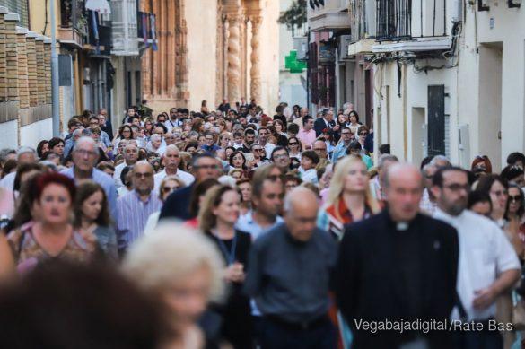 Miles de personas acompañan a la Virgen de Monserrate a su Santuario 39