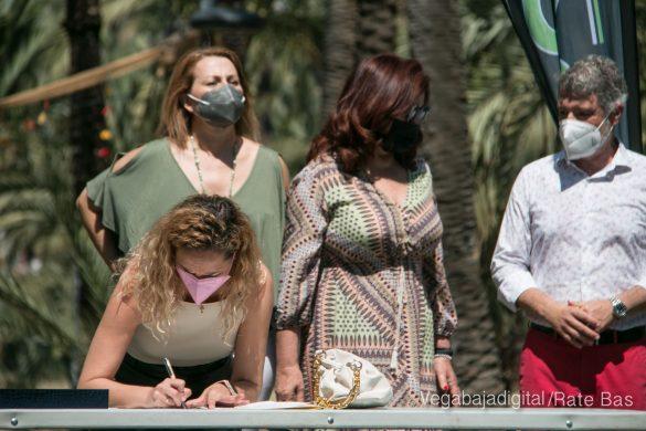FOTOGALERÍA | Actividades Día del Medio Ambiente en Orihuela 52