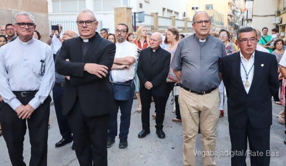 Miles de personas acompañan a la Virgen de Monserrate a su Santuario 41