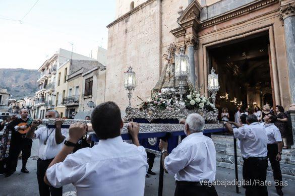 Miles de personas acompañan a la Virgen de Monserrate a su Santuario 44