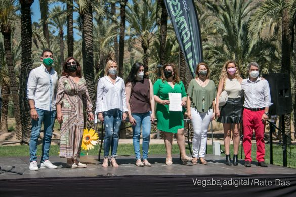 FOTOGALERÍA | Actividades Día del Medio Ambiente en Orihuela 56