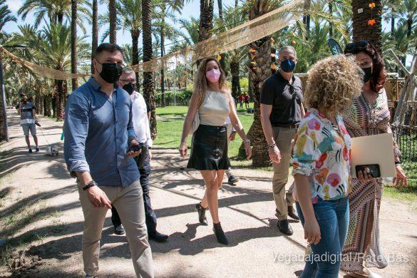 FOTOGALERÍA | Actividades Día del Medio Ambiente en Orihuela 60