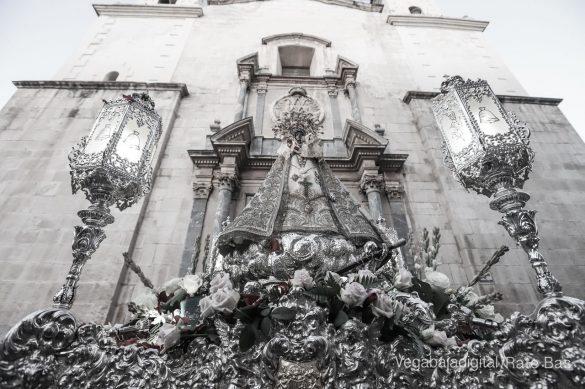 Miles de personas acompañan a la Virgen de Monserrate a su Santuario 50