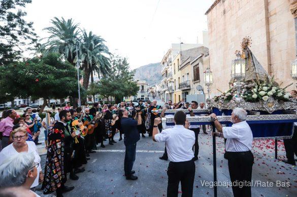 Miles de personas acompañan a la Virgen de Monserrate a su Santuario 51