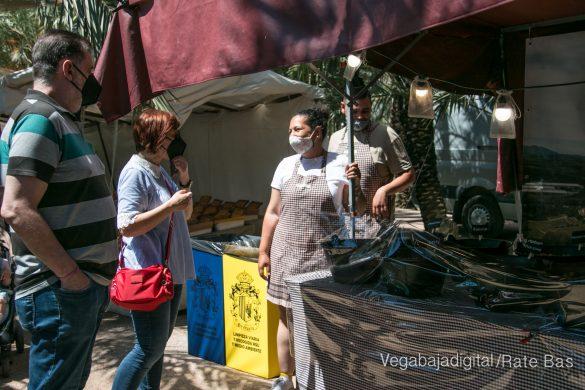 FOTOGALERÍA | Actividades Día del Medio Ambiente en Orihuela 67