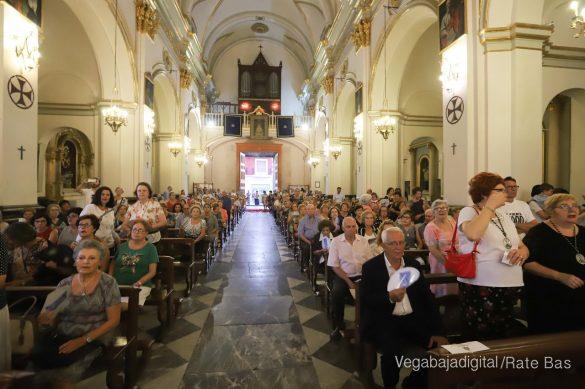 Miles de personas acompañan a la Virgen de Monserrate a su Santuario 56