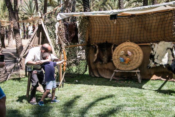 FOTOGALERÍA | Actividades Día del Medio Ambiente en Orihuela 69