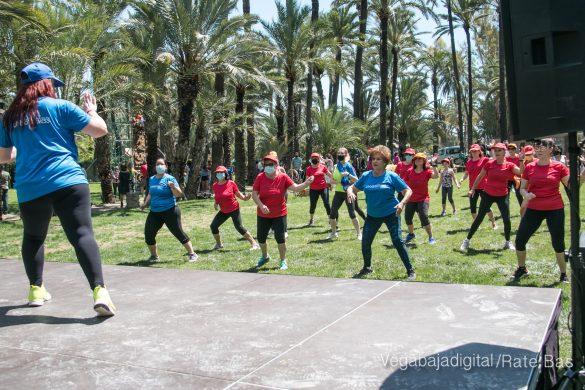 FOTOGALERÍA | Actividades Día del Medio Ambiente en Orihuela 70