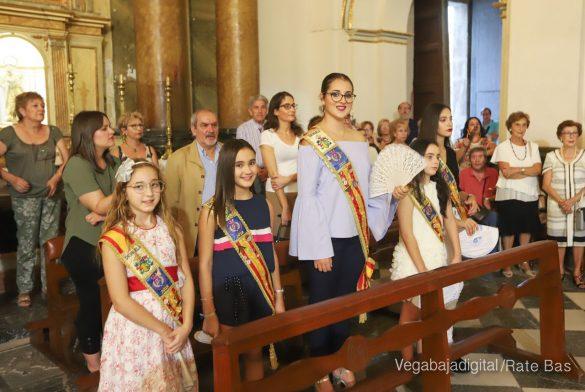 Miles de personas acompañan a la Virgen de Monserrate a su Santuario 58