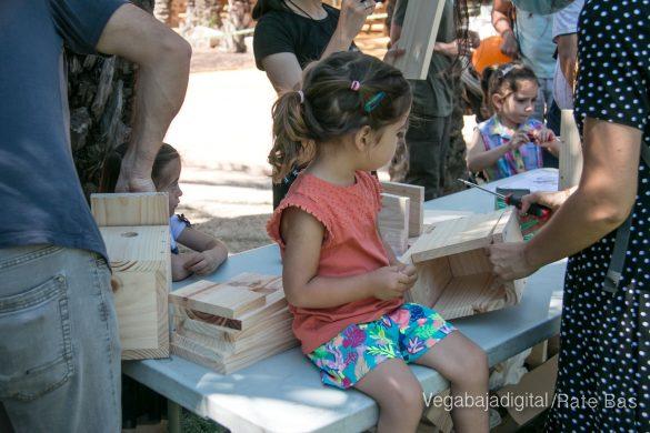 FOTOGALERÍA | Actividades Día del Medio Ambiente en Orihuela 74