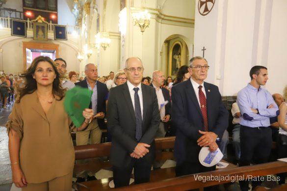 Miles de personas acompañan a la Virgen de Monserrate a su Santuario 60