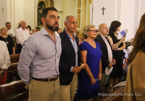 Miles de personas acompañan a la Virgen de Monserrate a su Santuario 61