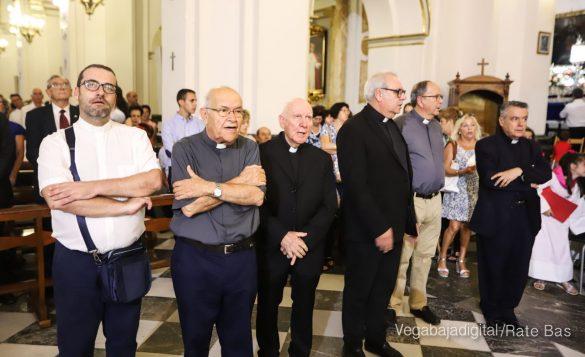 Miles de personas acompañan a la Virgen de Monserrate a su Santuario 62