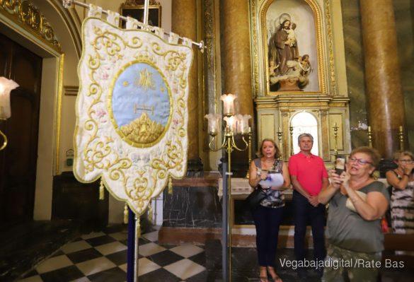 Miles de personas acompañan a la Virgen de Monserrate a su Santuario 63