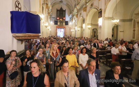 Miles de personas acompañan a la Virgen de Monserrate a su Santuario 64