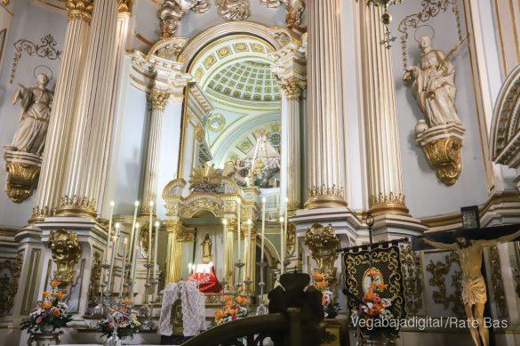 Miles de personas acompañan a la Virgen de Monserrate a su Santuario 65