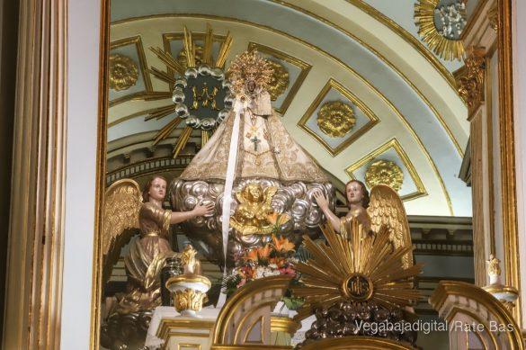 Miles de personas acompañan a la Virgen de Monserrate a su Santuario 66