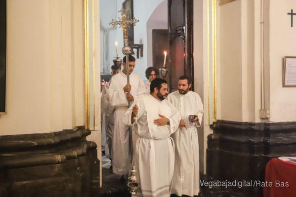 Miles de personas acompañan a la Virgen de Monserrate a su Santuario 67
