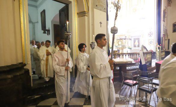Miles de personas acompañan a la Virgen de Monserrate a su Santuario 68