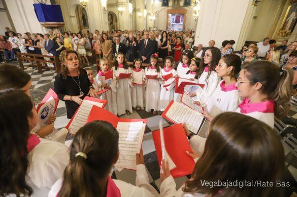Miles de personas acompañan a la Virgen de Monserrate a su Santuario 69