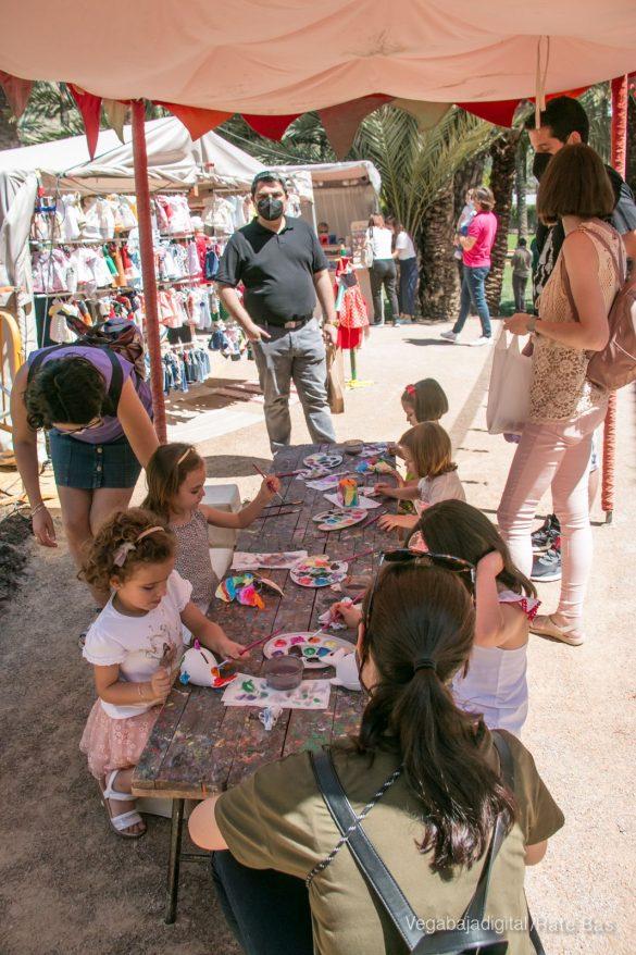 FOTOGALERÍA | Actividades Día del Medio Ambiente en Orihuela 87