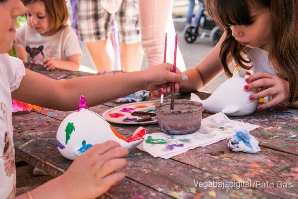 FOTOGALERÍA | Actividades Día del Medio Ambiente en Orihuela 88