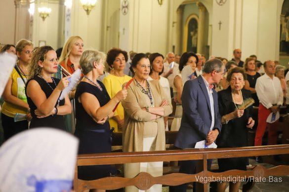 Miles de personas acompañan a la Virgen de Monserrate a su Santuario 72