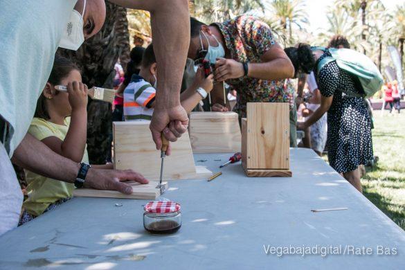 FOTOGALERÍA | Actividades Día del Medio Ambiente en Orihuela 90